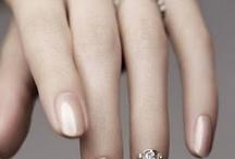 Nails for inspiration / by Katita (ºwº)v