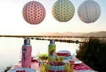 Polka Dot Party / by Easykid Party Supplies