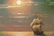 Gemi tekne