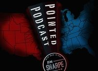 Podcast / Podcasts from the James Allen Show. The Pointed Podcast with Jim Sharpe.