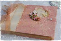libros de firma boda