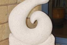 softstone sculpture