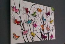 vlinders action