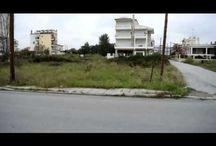 Girni Real Estate Πωλείται Οικόπεδο στην Κατερίνη Πιερίας