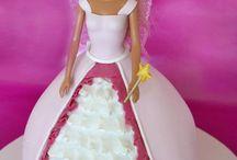 Dolly Varden Doll Cake Inspo