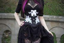 gothic art photos