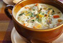 スープ ポタージュ