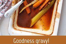 Sunday Roast Recipes