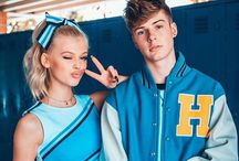 Celebrities❤️❤️❤️ / This is for Loren Gray and Harvey Cantwell