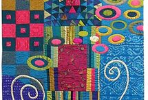 Contemporary vs traditional quilts