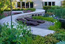 International Garden Designers