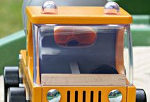 Building & Construction Toys - Sweet Elephants / Toys | Building Toys | Construction Toys