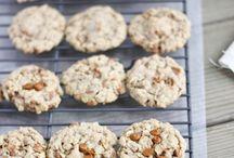 Food: Sweet: Cookies & Bars