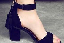 Sapatos (: