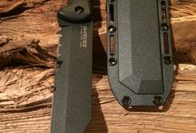 Guns & Knife