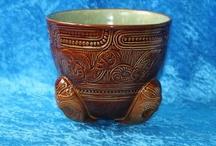 New Zealand Pottery