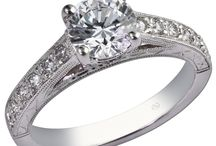 Engagement Rings / Our selection of engagement rings