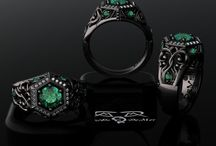 Men's Rings / Men's Jewelry