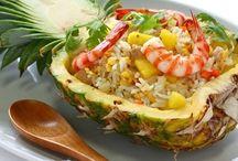 Hawaiian Flavor
