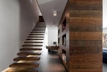 Escadas -  Referências