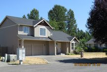 Puyallup Homes For Sale / by Washington Realty Group