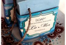 Soap,bath and beauty DIY / by Corinna VanDyck