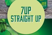 My 7UP Party Upgrade! / Party Ideas & recipes using 7UP! #7UPupgrade #contest
