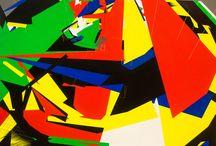 Paintings / www.martinhofman.cz