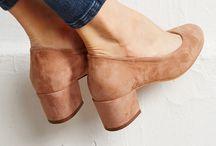 AA shoes coloris SS19