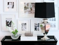 HOME DECOR / by Nathalie Day