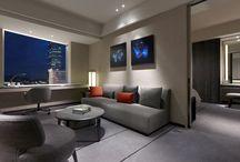 Hotel Art & Interiors