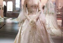 Wedding iconic dresses