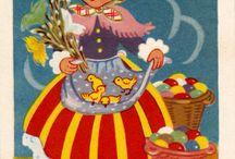 GUNNEL WAHLFORS / Gunnel Wahlfors oli 1917 Helsingissä syntynyt piirtäjä ja graafikko.