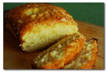 Bread / by Shana Pope