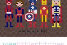 COMICS : Avengers