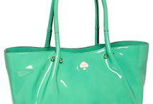Bags, totes, purses, etc! / Fashion  / by Jazmin Parra-Novoa