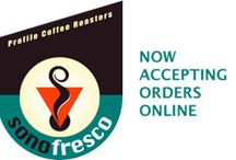 Sonofresco / Sonofresco is an innovative manufacturer of commercial coffee roasters based in Burlington, Washington.