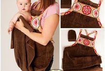 шьем для малыша и удобства