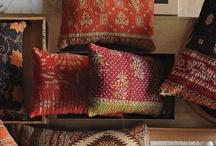 Repurposed saris