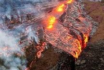 Volcanoes Yanardağlar