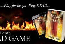 Banners for The Dead Game / The Dead Game