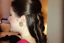 Bridal Hair / Bridal Hair & Makeup Services