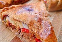 empanadas gallegas