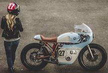 Motoräder
