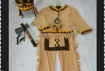 Costume (^。^)