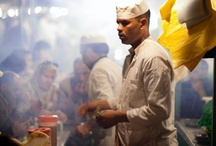 Marokko / Ontdek Marokko! Talisman gaat met u van de gebaande paden en zoekt het avontuur in hoekjes waar geen ander komt. Quad biken door de duinen, zelf brood bakken in de broodovens van Fez of een culinaire tocht door de medina van Marrakech: het zijn slechts voorbeelden!