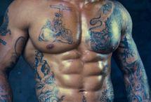 men muscle