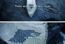 Game of Thrones / House Stark