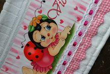 toalhas personalizadas