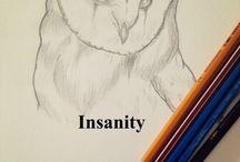 Draw / Mes Dessins
